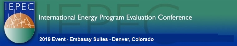 International Energy Program Evaluation Conference